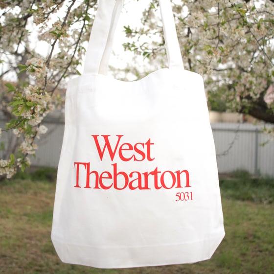 Image of 5031 Tote Bag