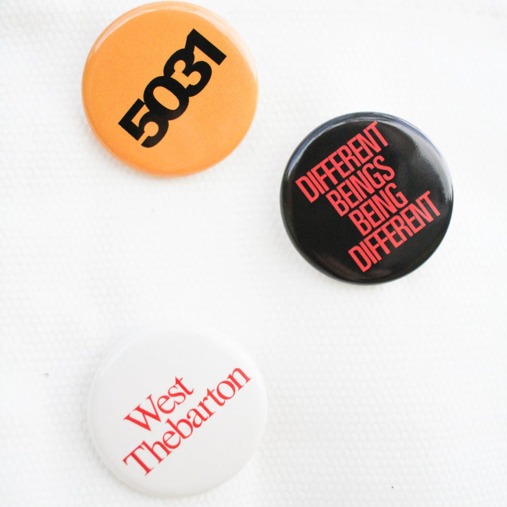 Image of Badge 3-Pack