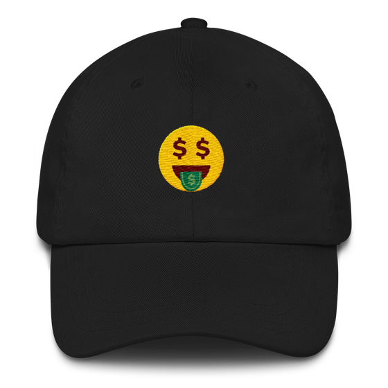 Image of Poor Dad Hat