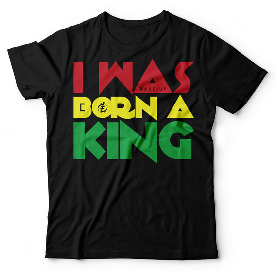 Image of I Was Born A King
