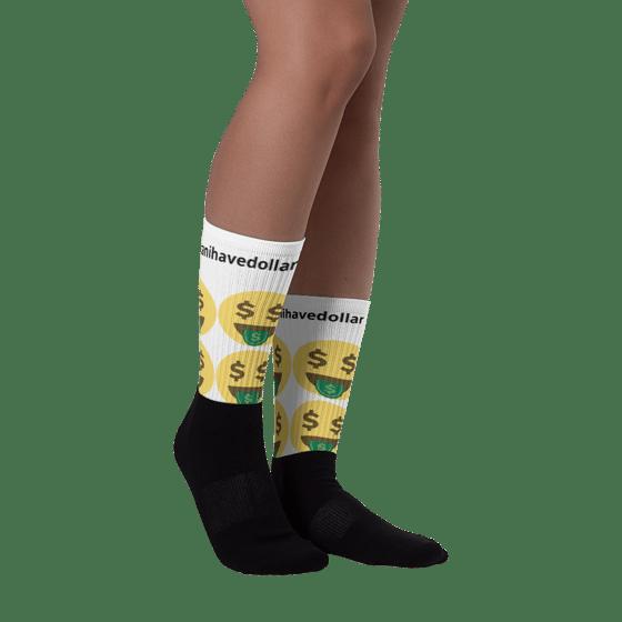 Image of Beggar Socks