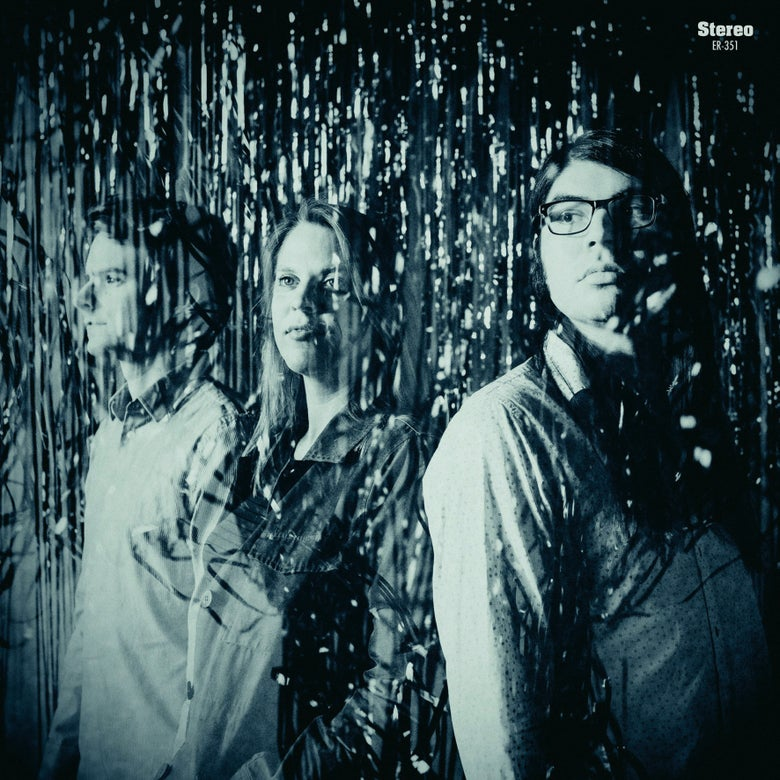 """Image of CARBON POPPIES 'Rain On My Face' - (Limited edition 7"""" vinyl single w/free MP3s)"""