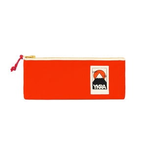 Image of Pencil case - orange