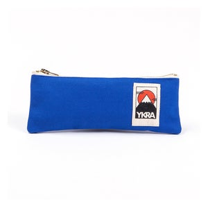 Image of Pencil case - blue