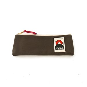 Image of YKRA Pencil case - khaki