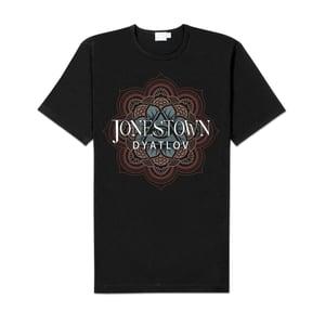 "Image of Jonestown ""Dyatlov"" CD-Bundle #1"