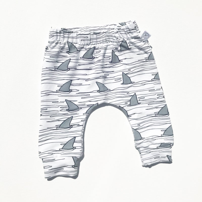 Image of Baby Shark Leggings