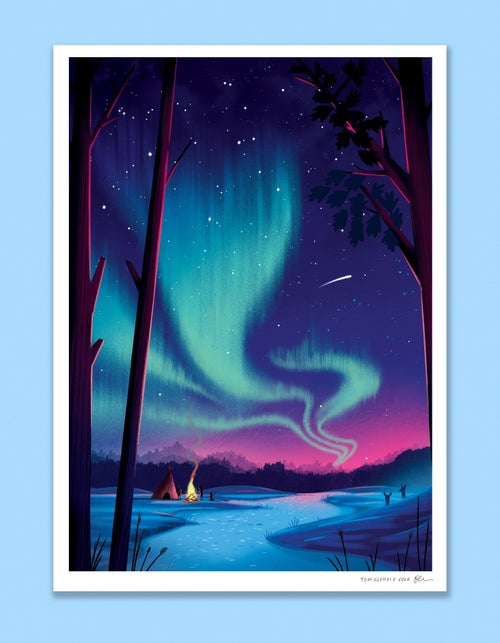 Image of Aurora............ONLY 5 LEFT!