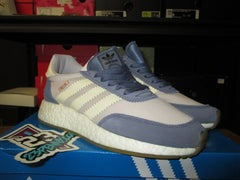 """adidas Iniki Runner """"Purple/Tan"""" - areaGS - KIDS SIZE ONLY"""