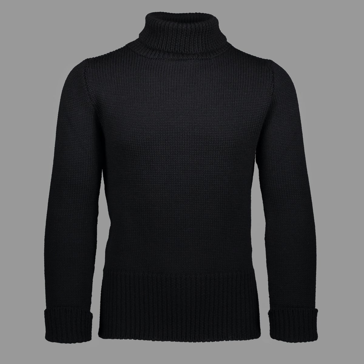 Image of THE DIVER - BLACK