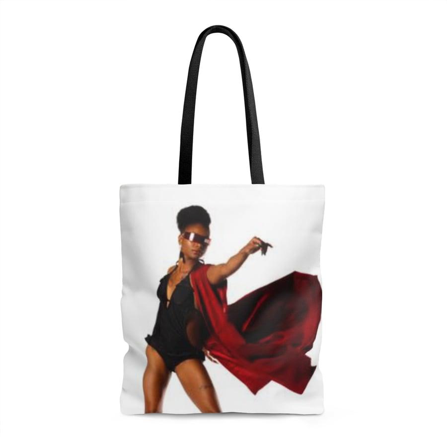 Image of Fierce Tote Bag