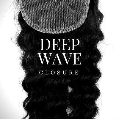 Image of BRAZILIAN DEEP WAVE CLOSURE