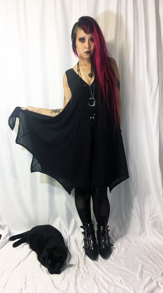 Image of Vampire Dress