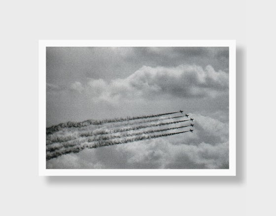Image of Red Arrows