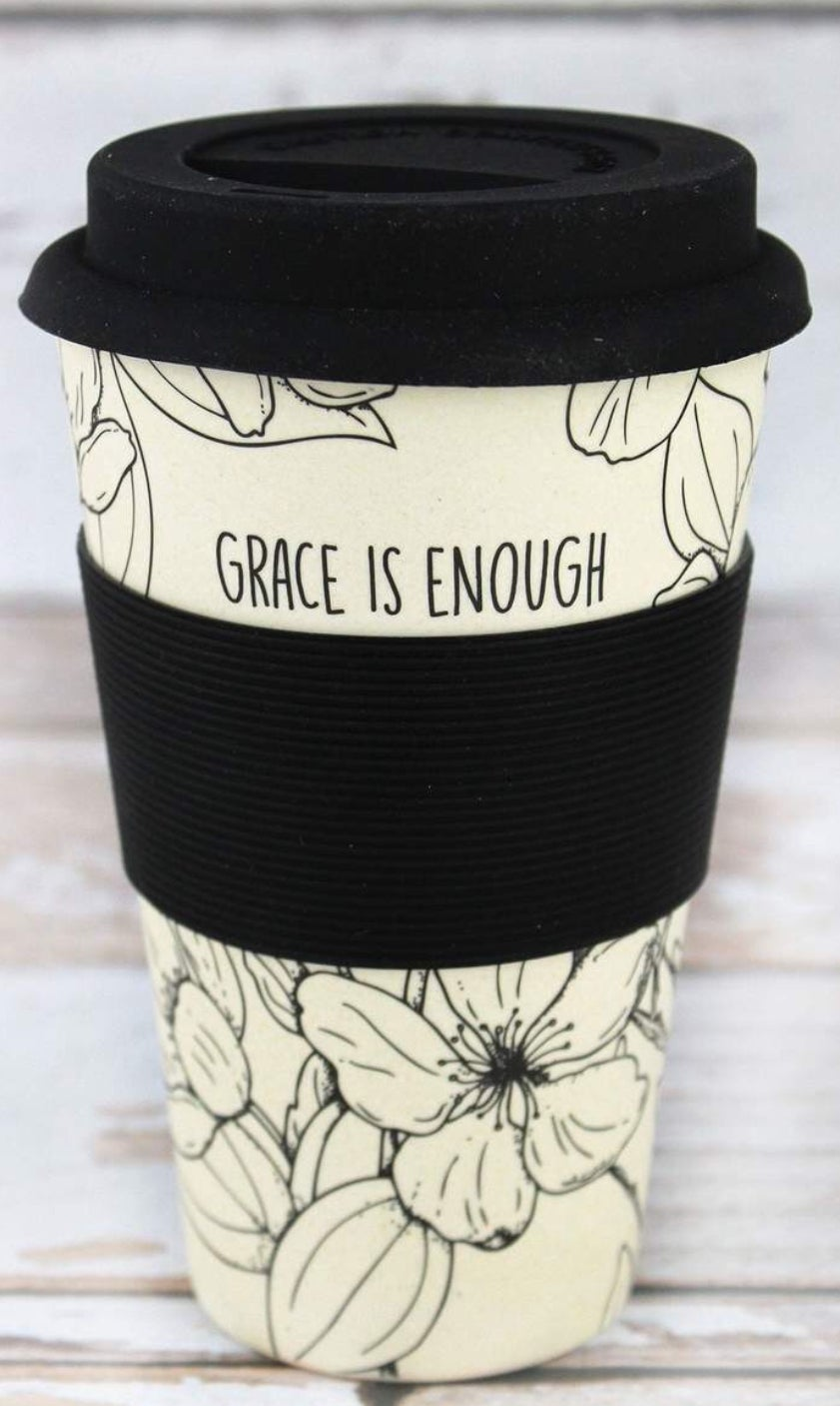 Image of Grace Travel Cup