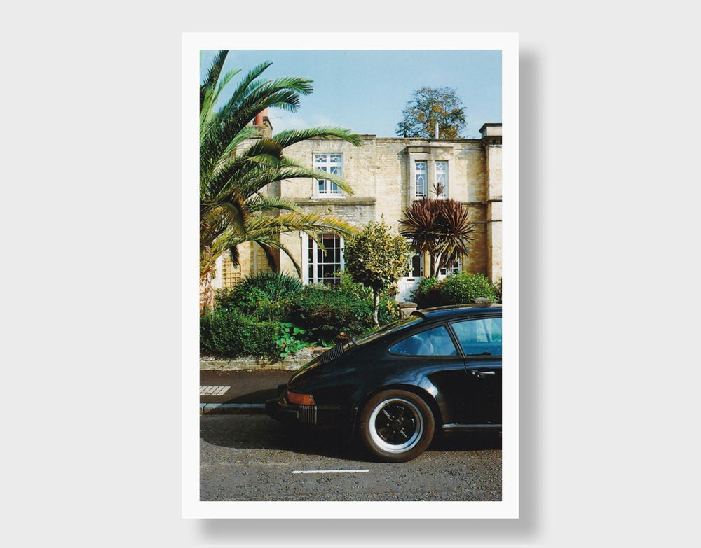 Image of Peckham Porsche