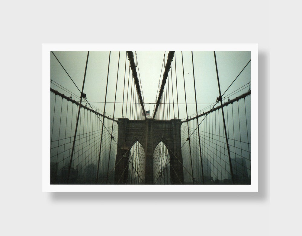 Image of Brooklyn Bridge