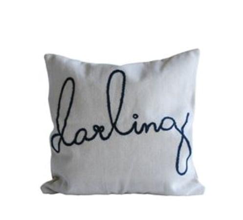 Image of Darling Pillow