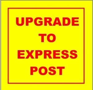 Image of Upgrade to EXPRESS Post (Australia Only)