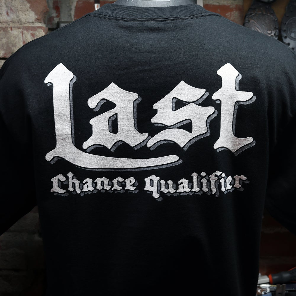 Image of Last Chance Qualifier