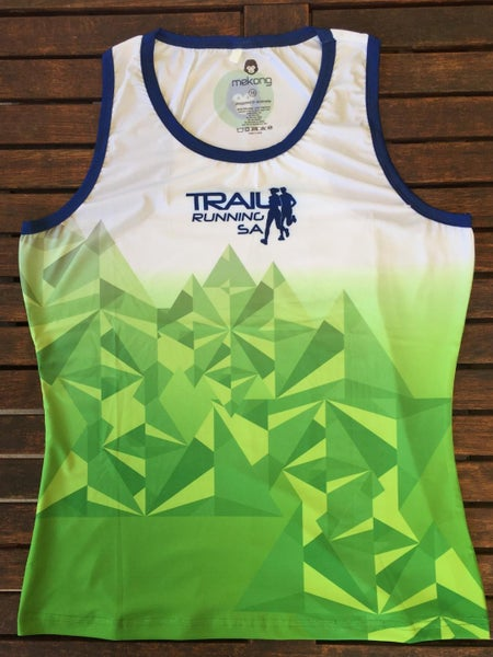 Image of Women's Tech Singlet