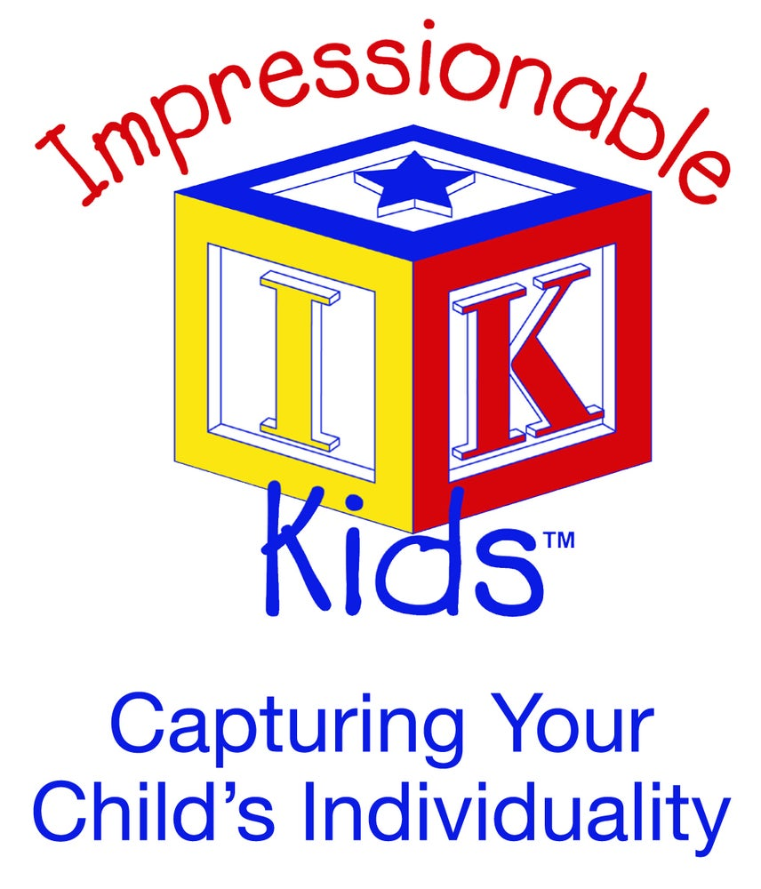 "Image of Petite ""Impressionable Kids"" Portrait Sessions"