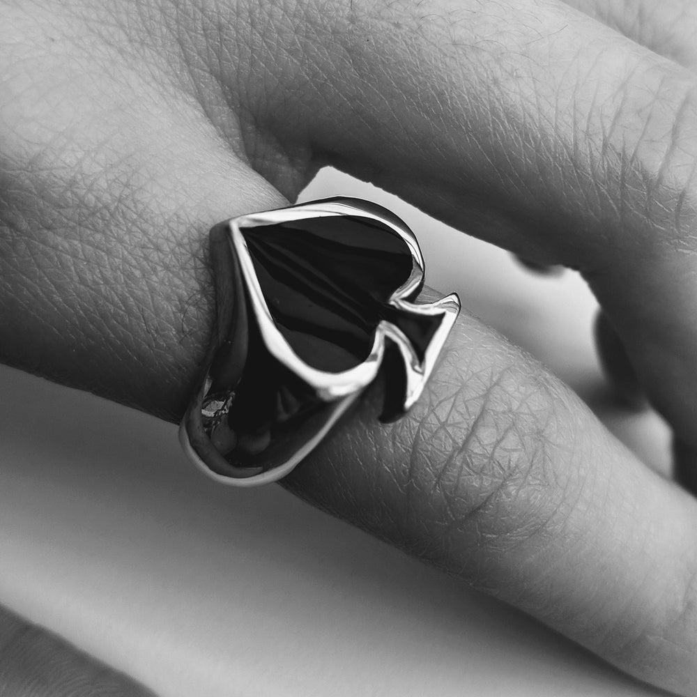 Image of Lemmy Ring