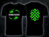 "Image of V2 - Vergelding ""Knot"" T-shirt"