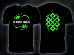 "Image of V2 - Vergelding ""Knot"" T-shirt"