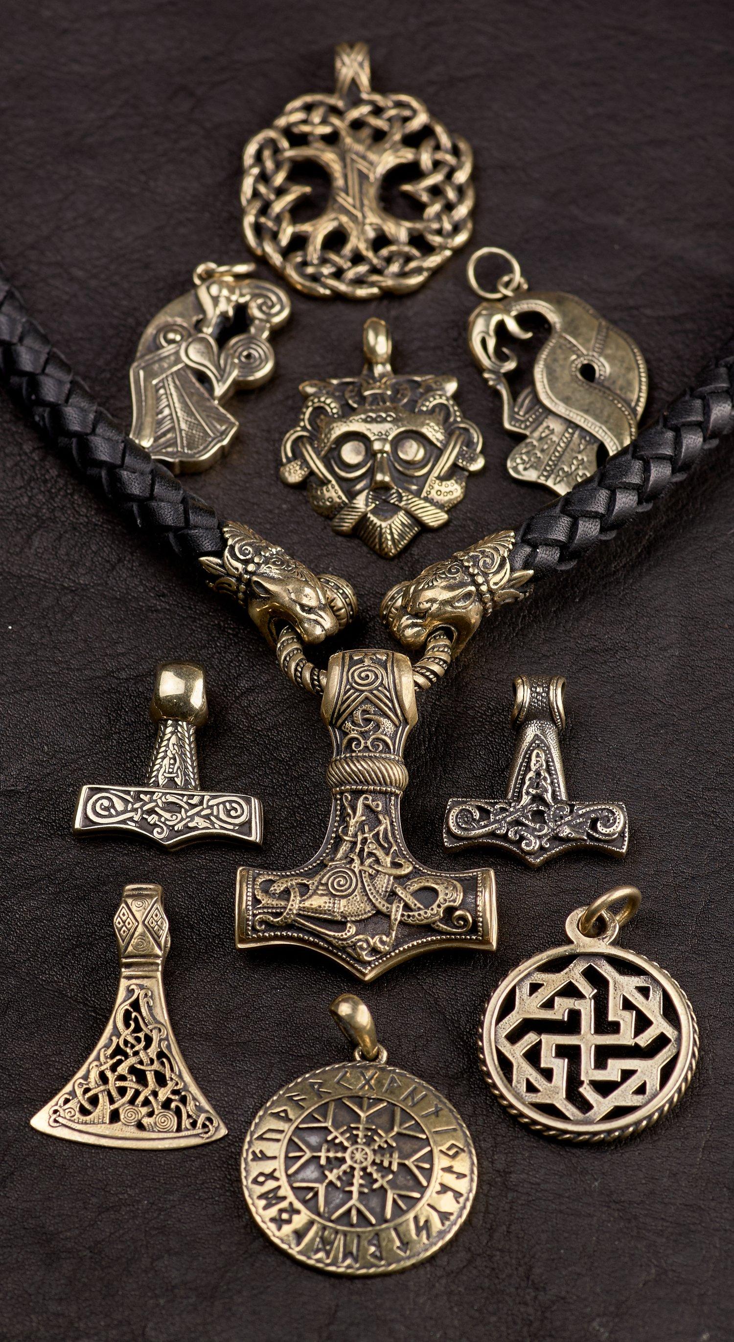 Image of Viking's Stuff :: Set 1