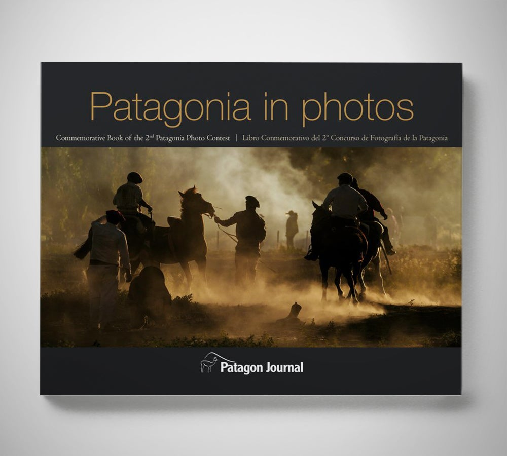 Image of Patagonia in Photos: 2nd Photo Contest Book / Libro del 2º Concurso de Fotografía