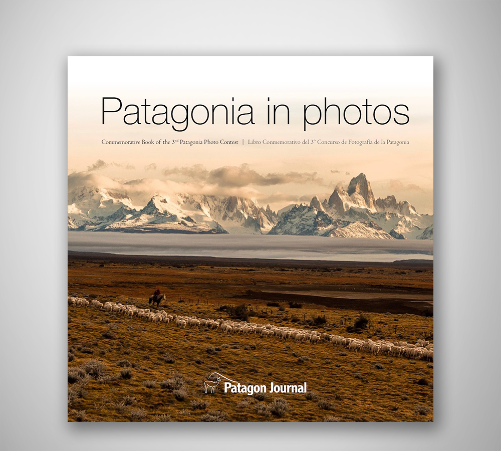 Image of Patagonia in Photos: 3rd Photo Contest Book / Libro del 3º Concurso de Fotografía