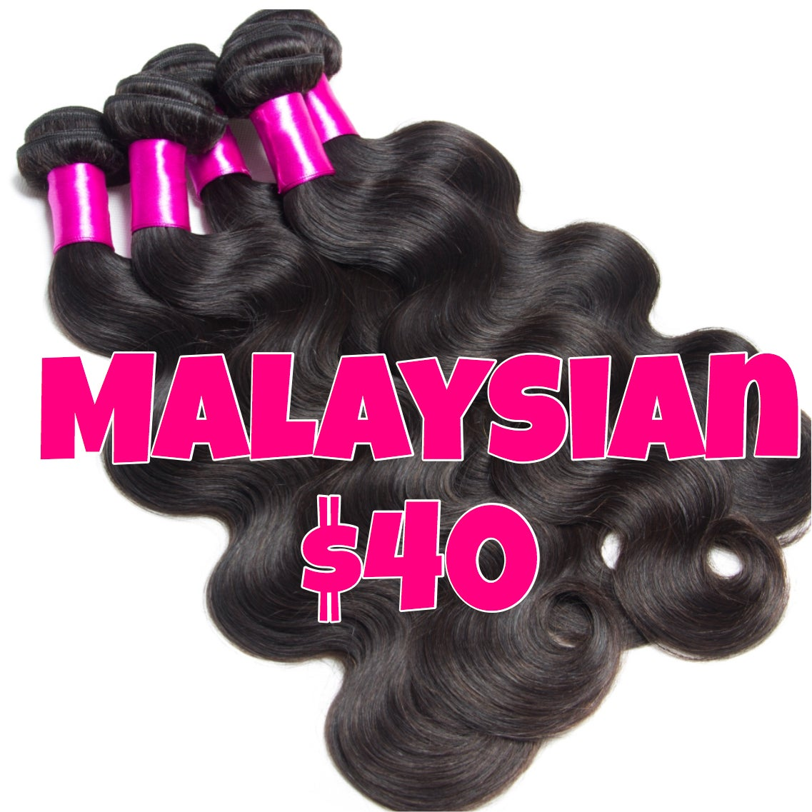 Image of Malaysian Spring Sale- Color 1B