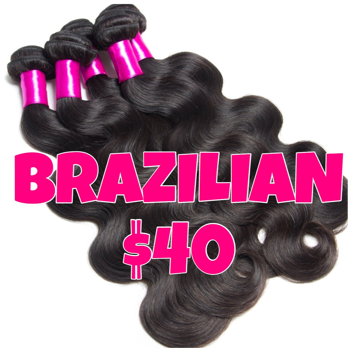 Image of Brazilian Spring Sale- Color 1B