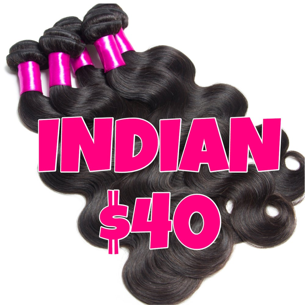Image of Indian Spring Sale- Color 1B