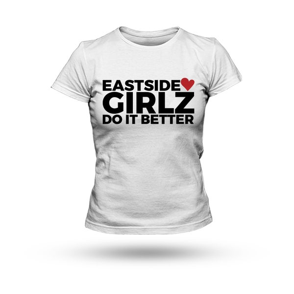 Image of Eastside girl