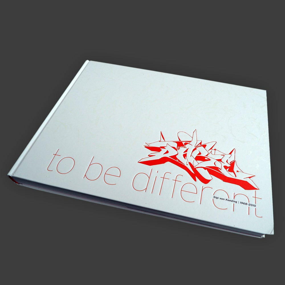 Image of DARE to be different: Sigi von Koeding