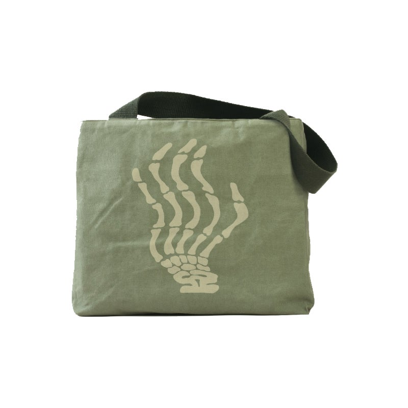 Image of Heavy Duty 18oz Canvas Bag