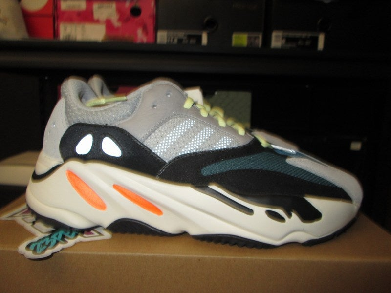 c77bbc9dea6 ... Image of adidas Yeezy Boost 700 Wave Runner