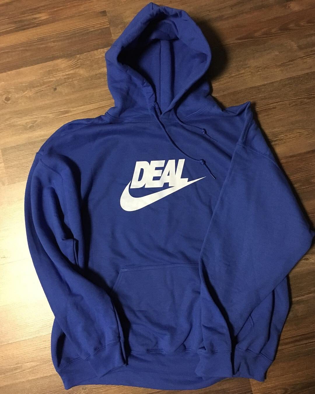Deal Hoodies! Pre-Sale!!!