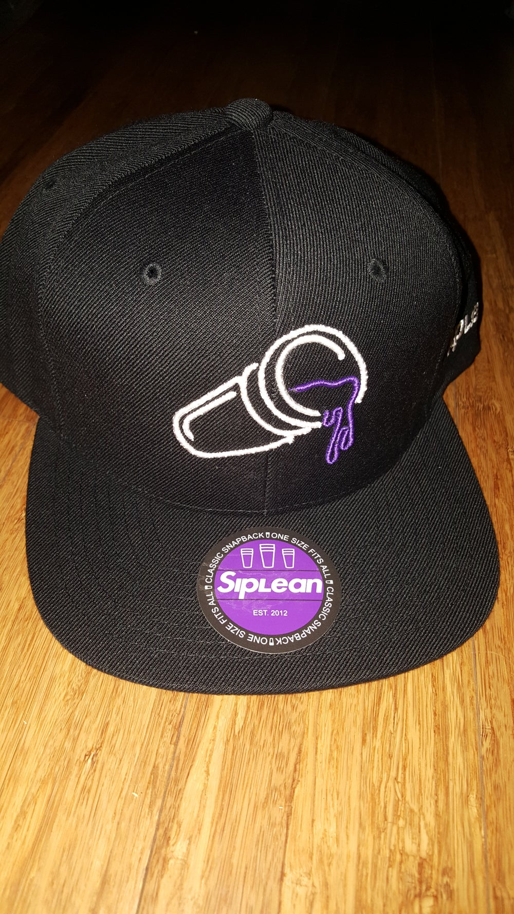 "Image of Siplean ""Bar Light"" Snapback"