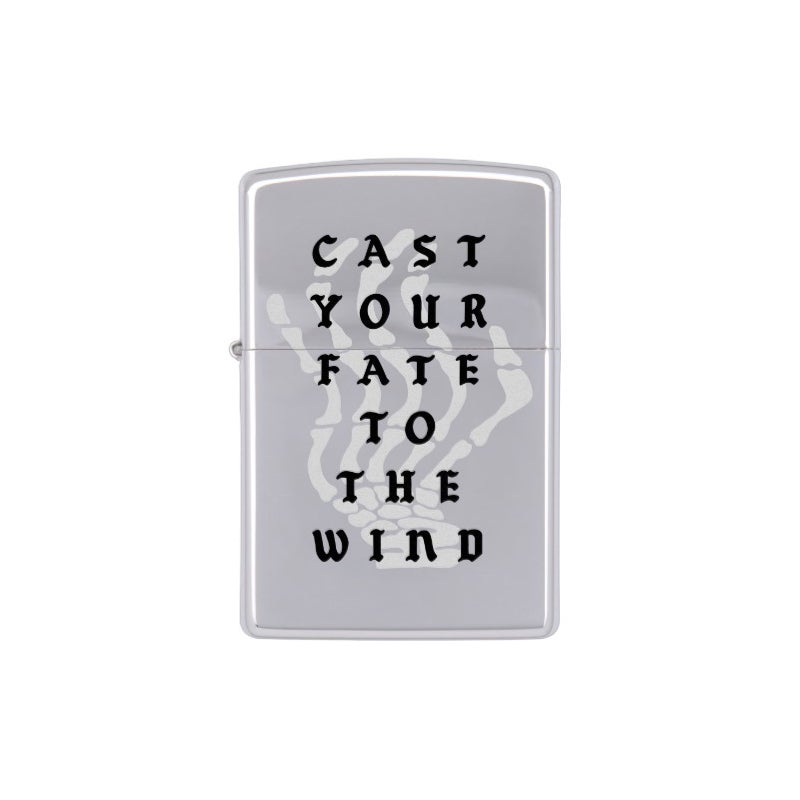 Image of Fate Zippo Lighter