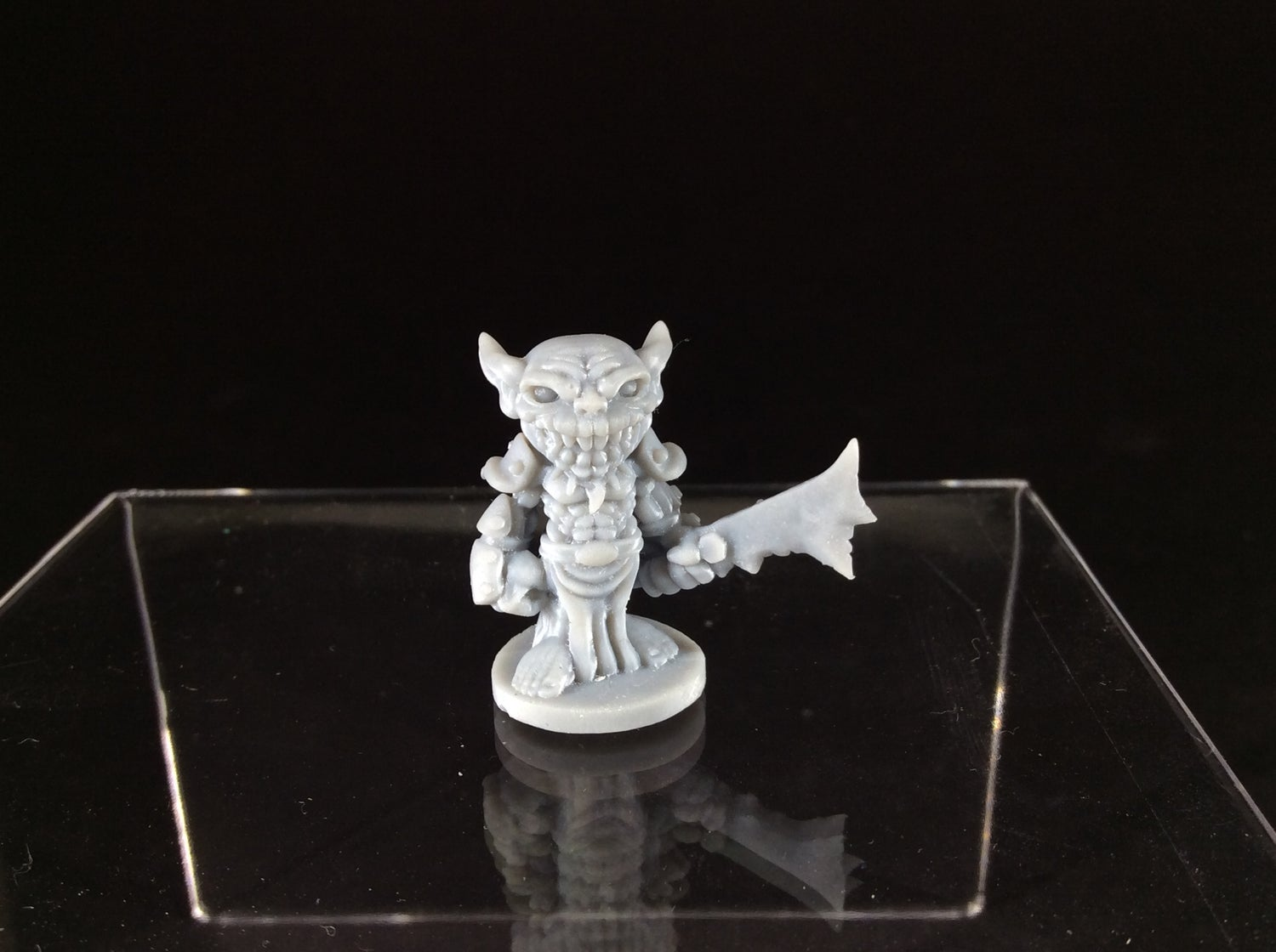 Image of Tabletop Mini - Goblin A