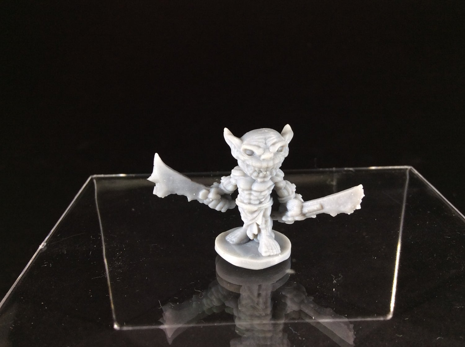 Image of Tabletop Mini - Goblin C