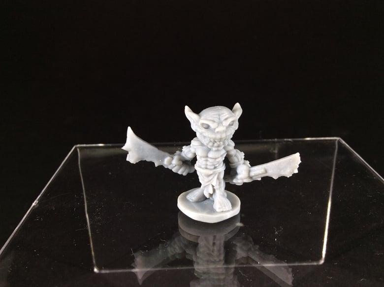 Image of Tabletop Mini - Goblin C