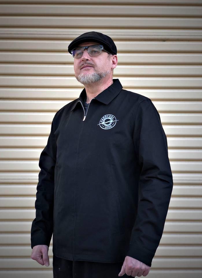 Image of Shifty Pete's Garage Jacket