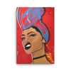 Try Me LS Canvas Print