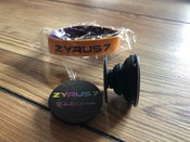 Image of Zyrus 7 fanpack