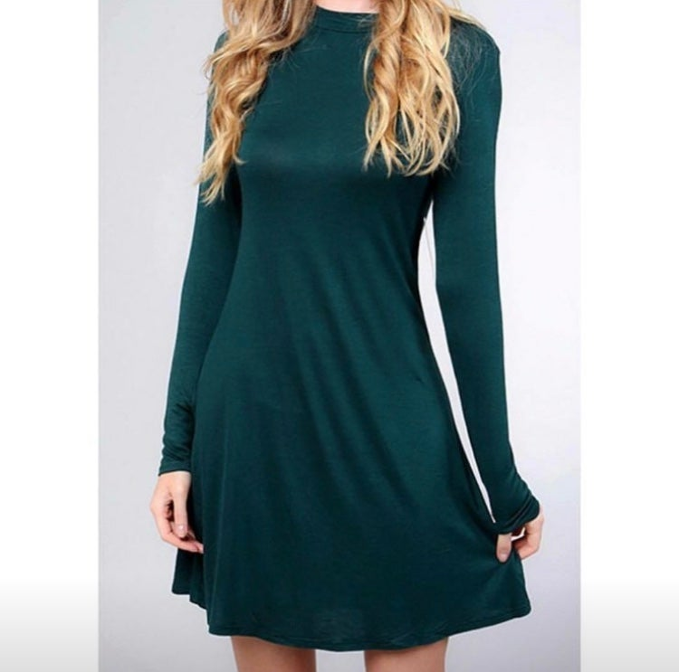 Image of Kendra Dress