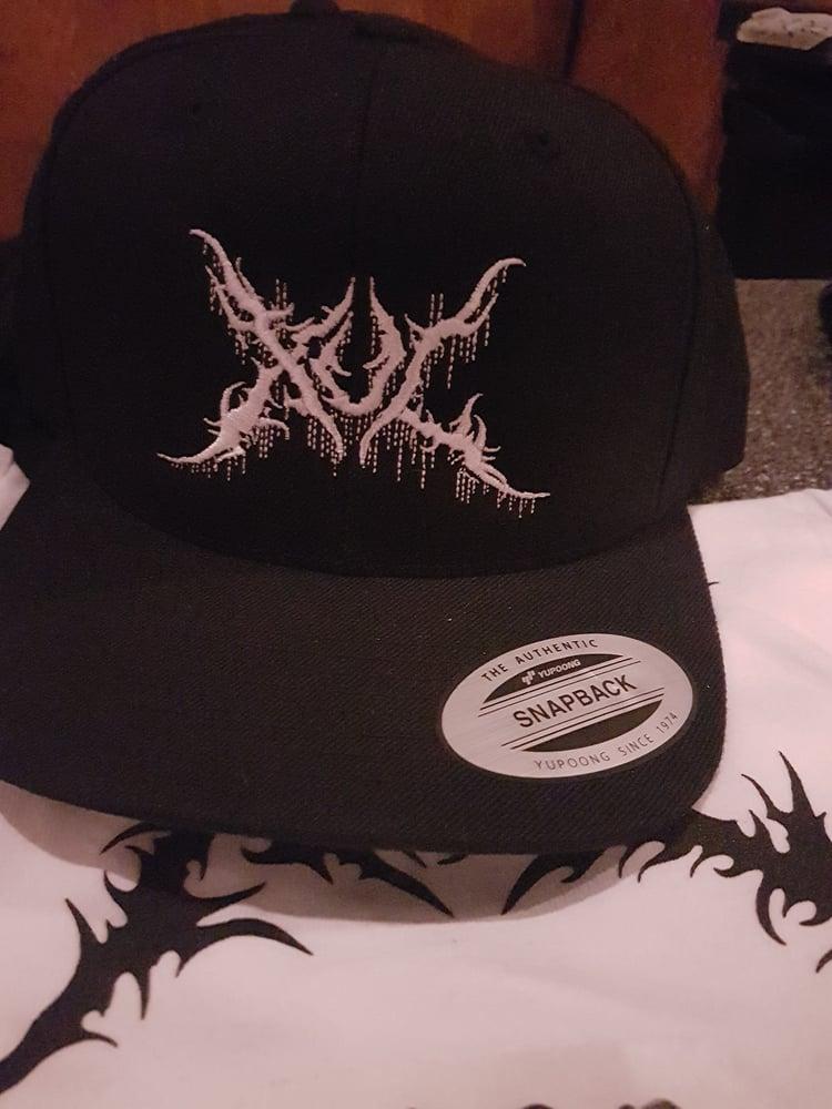Image of Logo Hat *SNAPBACK*